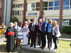 """Deputatul Laurentiu Leoreanu: """"Un an scolar plin de impliniri si satisfactii profesionale"""""""