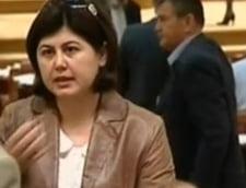 Deputatul Liana Dumitrescu, in continuare in stare grava la Spitalul Elias