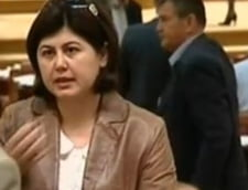 Deputatul Liana Dumitrescu a murit la 38 de ani