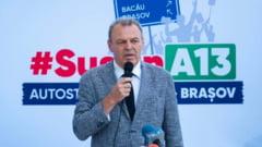Deputatul Lucian Sova: Ce autostrada sustine candidatul Pro Romania: Iasi - Tg. Mures sau... Bacau - Brasov?