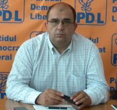 Deputatul Marius Gondor a sugerat demisia ministrului Daniel Funeriu