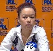Deputatul Mihaela Stoica a demisionat din PDL