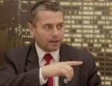 Deputatul Mircea Giurgiu a intrat in greva foamei - afla de ce