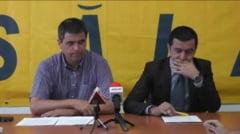 Deputatul Mirel Talos vrea scaunul lui Capilnasiu la sefia PNL Salaj