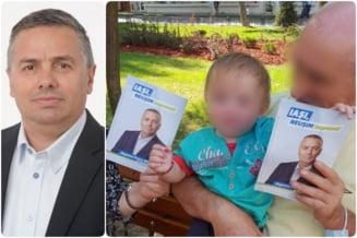 """Deputatul Movila, chemat cu forta la testul de paternitate. """"Nu-si recunoaste fiul"""" din afara casatoriei"""