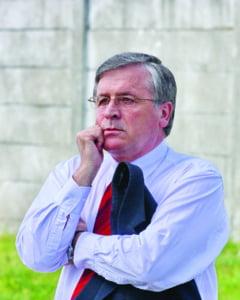 Deputatul Munteanu -acuzat de trafic de influenta si spalare de bani