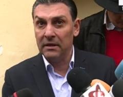 Deputatul Nicolae Paun scapa de arest - va fi cercetat sub control judiciar