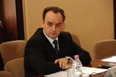 Deputatul Nicusor Paduraru si-a dat demisia din conducerea PDL Iasi