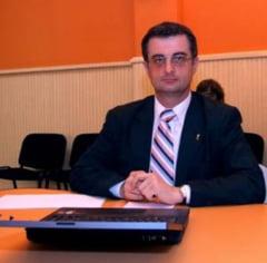 Deputatul PDL Andronache a trecut la PNL: A venit timpul sa ma intorc acasa