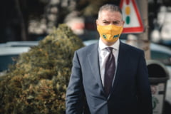 Deputatul PNL Ben-Oni Ardelean, lasat fara permis dupa ce a fost prins beat la volan. Parlamentarul sustine ca nu a baut