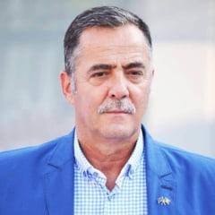 """Deputatul PNL Cezar Preda anunta ca se retrage din politica: """"E momentul sa vina oamenii tineri"""""""