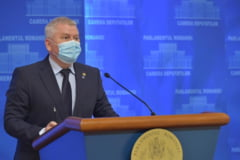 "Deputatul PNL Florin Roman: ""Daca parlamentarii isi prelungesc mandatele, sa nu mai primeasca bani pentru diurna si indemnizatie"""