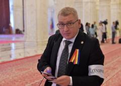 Deputatul PNL Florin Roman insista: De luni intru in greva foamei! Dragnea minte cu nerusinare!