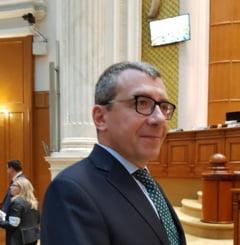 Deputatul PNL Mihai Voicu, achitat definitiv de Inalta Curte. In faza de fond, parlamentarul fusese condamnat la 3 ani de inchisoare cu suspendare