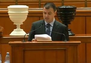 Deputatul PNL Mircea Rosca poate fi arestat: Colegii au votat ridicarea imunitatii