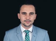 Deputatul PNL surprins în timp încerca să mituiască un ales AUR pentru a nu participa la moțiunea de cenzură este urmărit penal
