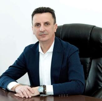 Deputatul PSD Florin Tripa, dupa audierile la DNA: Am calitatea de suspect pentru trafic de influenta