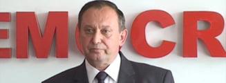 Deputatul PSD Ion Stan, RIDICAT de DNA si dus la audieri intr-un dosar de TRAFIC DE INFLUENTA