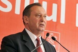 Deputatul PSD Ion Stan, urmarit penal de DNA