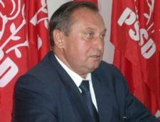 Deputatul PSD Ion Stan a fost trimis in judecata pentru trafic de influenta