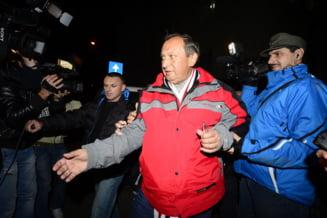 Deputatul PSD Ion Stan sustine ca a fost amenintat cu inchisoarea de directorul SRI, George Maior
