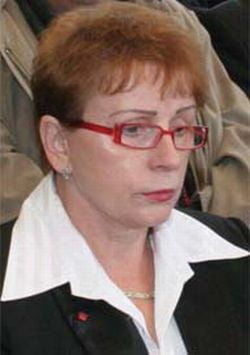 Deputatul PSD Luminita Iordache s-a dus la independenti