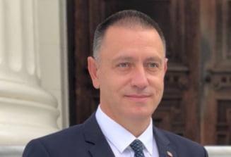 """Deputatul PSD Mihai Fifor, dupa ceremoniile de Ziua Europei de la Arad """"Domnul prefect uita iar ca Aradul are si parlamentari alesi"""""""