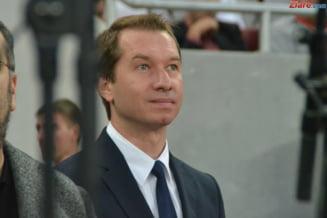 Deputatul PSD Mihai Sturzu (Hi-Q) a aterizat de urgenta