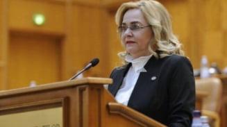 Deputatul PSD Valcea Daniela Otesanu, despre activitatea din Parlament
