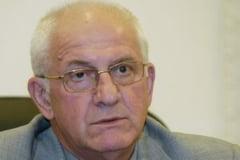 Deputatul PSD Victor Surdu a fost inmormantat - Vezi cine l-a condus pe ultimul drum