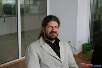 Deputatul Remus Cernea a optat pentru juramantul fara formula religioasa