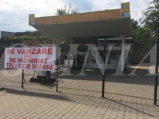 Deputatul Titi Holban a fost denuntat la DNA de principalii furnizori de combustibil ai benzinariilor sale