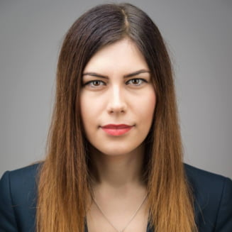 Deputatul USR Cristina Pruna: Preocuparea Parlamentului pe final de mandat in plina pandemie, dublarea indemnizatiilor si adaugarea de noi sporuri