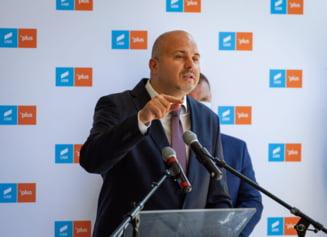 Deputatul USR Emanuel Ungureanu, acuzatii grave la adresa unei sefe din DSP Galati: Are contracte de consultanta cu spitalele din judet. Castiga peste 500.000 de lei pe an