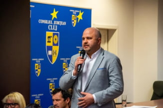 Deputatul USR Emanuel Ungureanu anunta ca sesizeaza DNA in cazul unei clinici din Cluj, finantata din fonduri europene