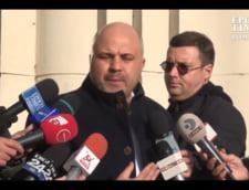 Deputatul Ungureanu, la Parchetul General: S-a incercat musamalizarea cazului de la Floreasca, terenul era pregatit sa se dea vina pe asistente si brancardieri