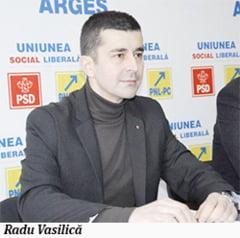 Deputatul Vasilica a iesit din coma