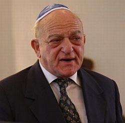 Deputatul evreilor: Justitia sa isi faca datoria in cazul lui Mazare