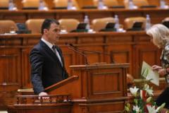 Deputatul liberal Mircea Rosca, cercetat petru fapte de coruptie, a fost retinut