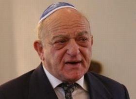 "Deputatul minoritatii evreiesti, despre antisemitism si ""fenomenul Sova"" - Interviu"