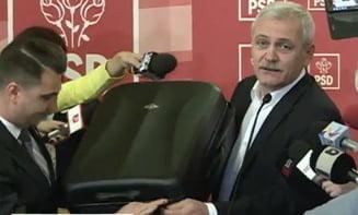 Deputatul minoritatii germane, Ovidiu Gant: Dragnea ori vine sa isi ceara scuze, ori demisioneaza