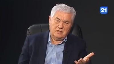 """Derapaj rasist al fostului presedinte basarabean Vladimir Voronin: """"Vreti sa vina NATO si sa aveti copii cu pielea inchisa la culoare?"""""""