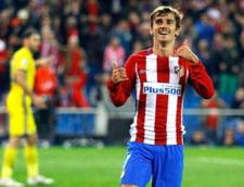 Derbi in Madrid. SUPER-cote: Atletico - 9.00 si Real - 10.00