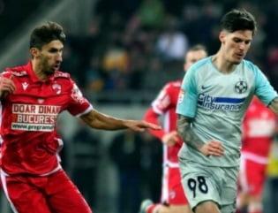 Derby-ul Dinamo - FCSB, de doua ori intr-o saptamana. Duel soc in optimile de finala ale Cupei Romaniei. Programul complet