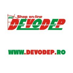 Deschidere showroom de prezentare DevoDep.ro