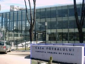 Descindere DNA la sediul FRF a fost LIVE text pe Ziare.com