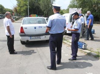 Descindere la Cluj in cadrul actiunii Bus&Truck