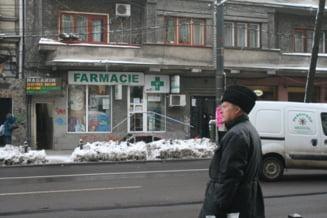 Descinderi la farmacii - se cauta falsificatori de retete medicale