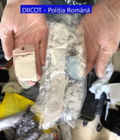 Descinderi la traficantii de heroina din Ferentari. Drogurile ajungeau la Iasi