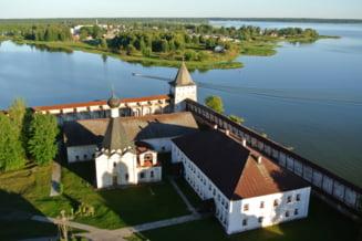 Descopera Rusia altfel, intr-o croaziera pe Neva si Volga